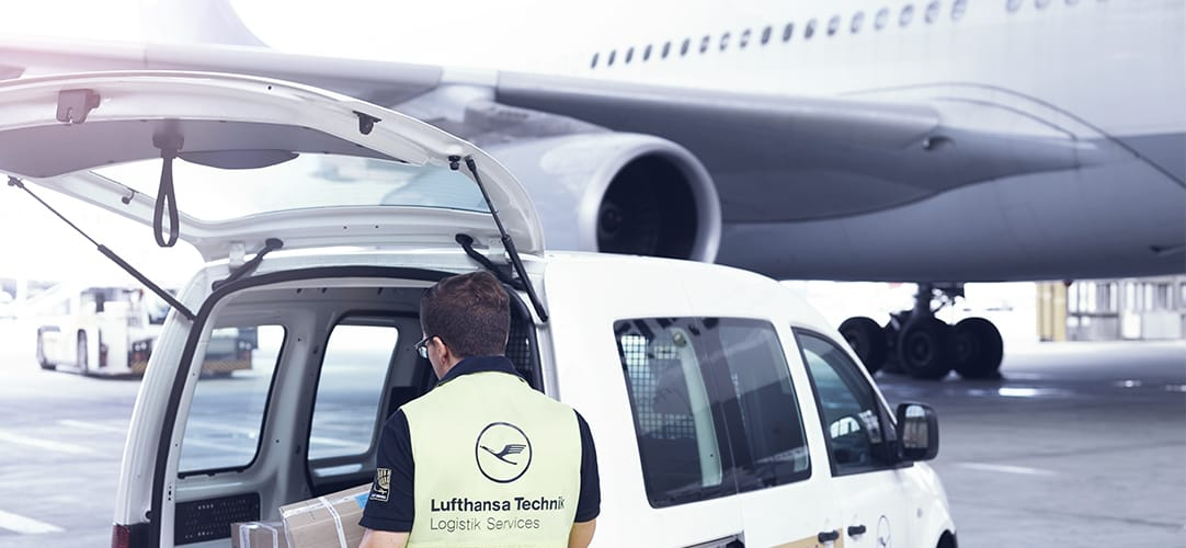 Lufthansa Technik Logistik Services is our logistics specialist for the aviation industry managing a global logistics network with a total of 30 subsidiaries, partner and service companies.