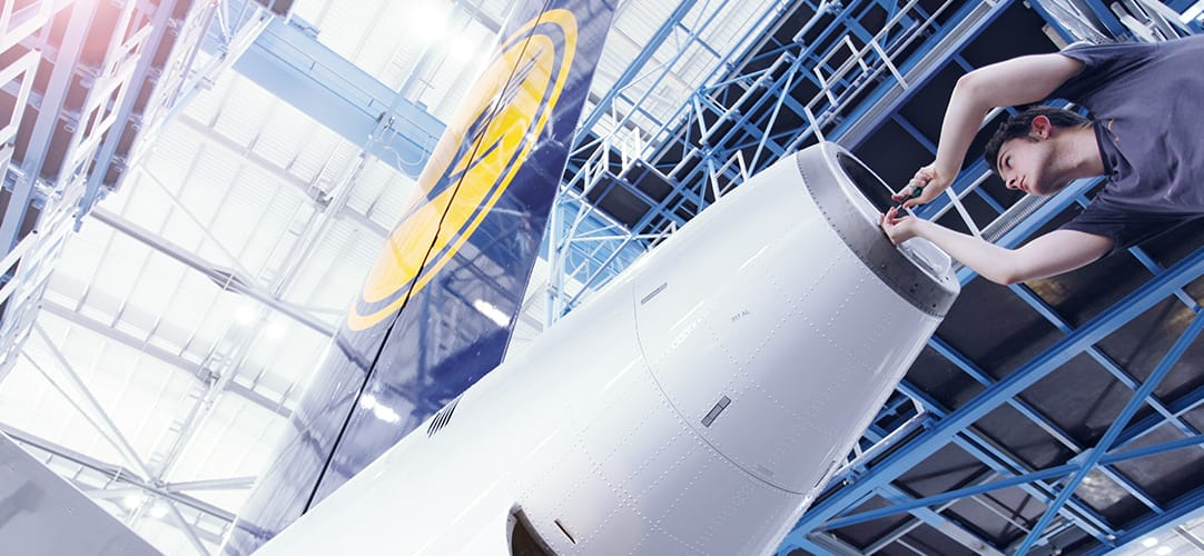 Lufthansa Technik Malta - Our Airbus Overhaul Specialist in the Network