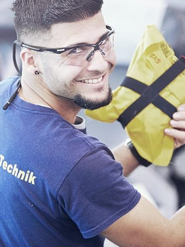 Lufthansa Technik Puerto Rico - Maintenance and Overhaul Services for the Americas