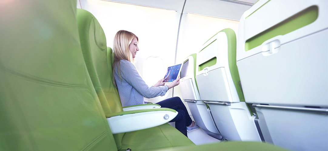In-flight Entertainment and Connectivity