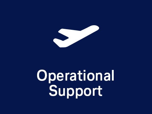 VIP life cycle support - Operational Support