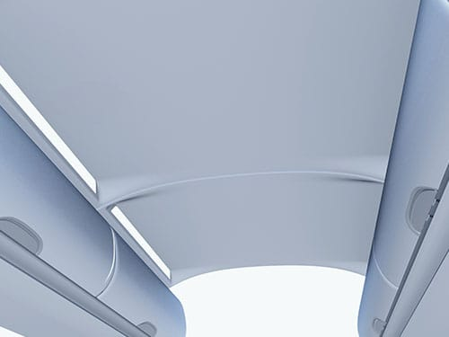 Bigger Doors - Win-win solution for airlines and passengers