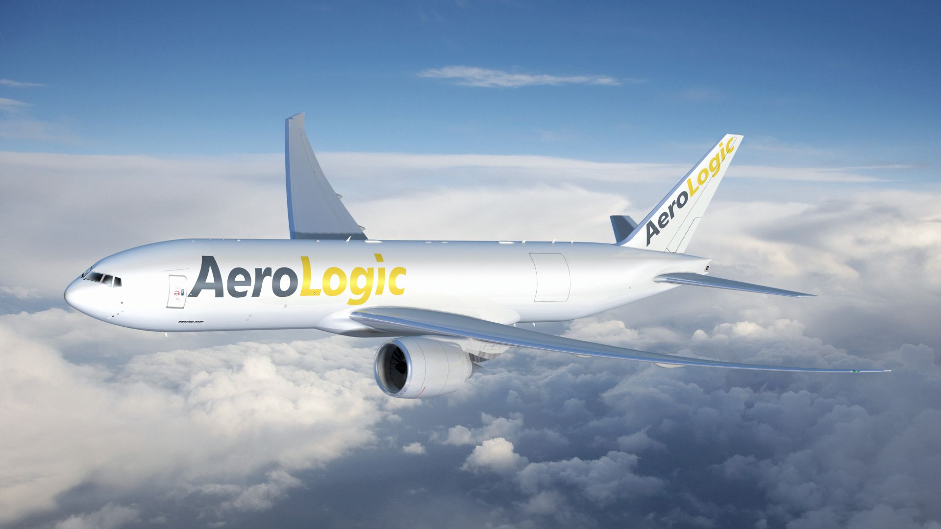 AeroLogic relies on component supply from Lufthansa Technik
