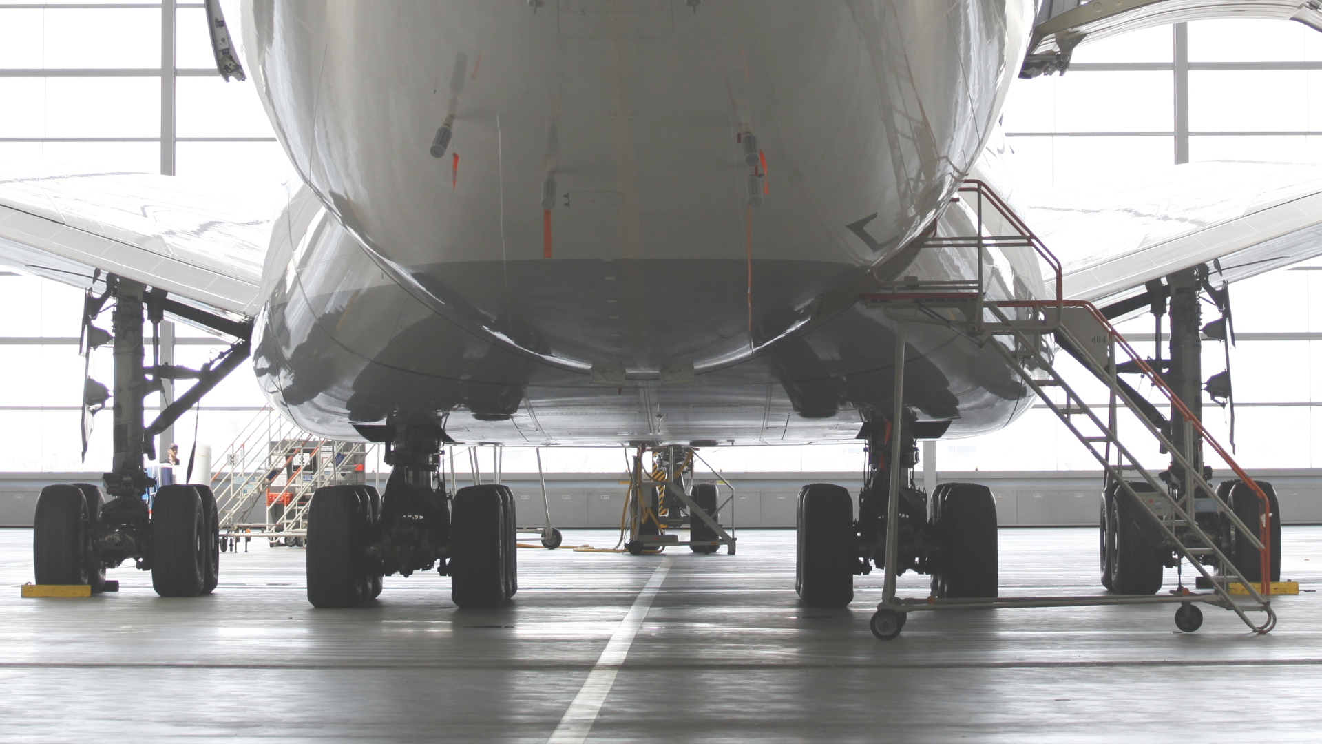 Agreement with Collins Aerospace for A380 main landing gear MRO