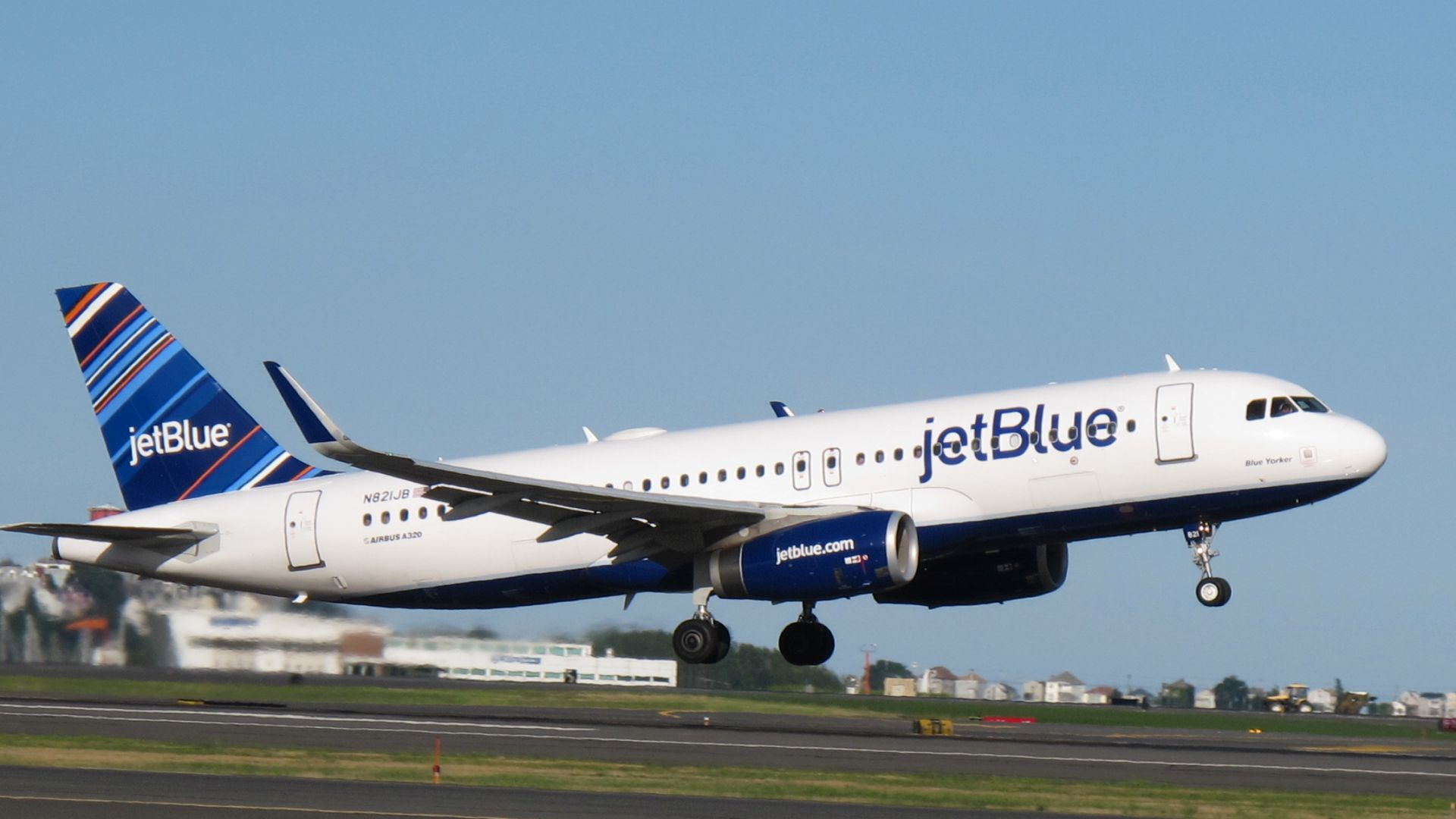 Maintenance concept 'Maintwise' for JetBlue
