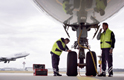Landing Gear on-site support (AST®)