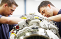 Regional Aircraft Engine Maintenance